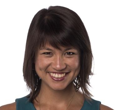 Lisa Fung-Kee-Fung